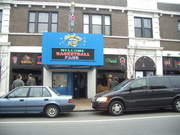 Blueberry Hill St. Louis