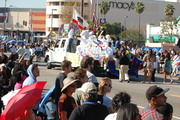 King Day Parade 1-17-11