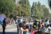 King Day Parade along King Blvd