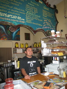 Vee's Cafe on Adams