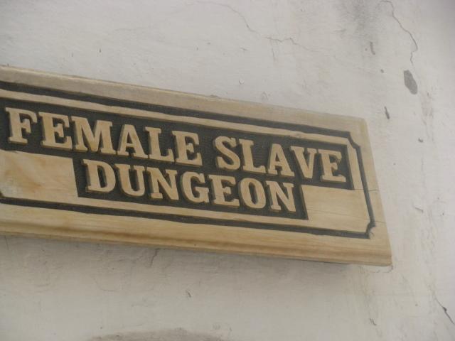 Female Slave Dungeon