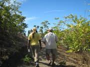 Stocker Corridor Trail Hike