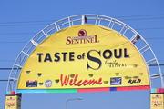 Taste of Soul 2011