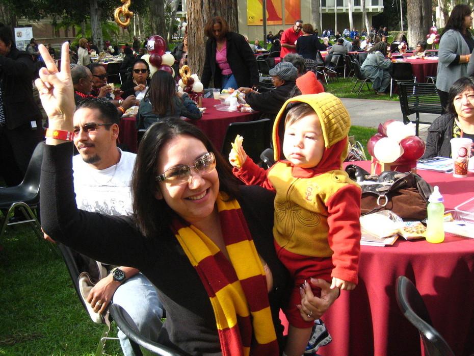 Empowerment Congress 2012 at USC