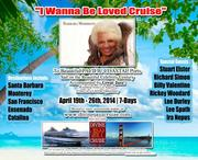 I Wanna Be Loved Cruise