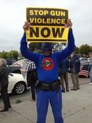 Stop Gun Violence Now