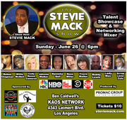 The Stevie Mack Show