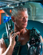 """Acting in a Virtual World"" - With Stephen Lang and Guests"