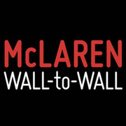 CALL For PROJECTS: McLaren Wall to Wall