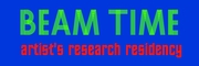 CALL FOR APPLICANTS: BEAM TIME ARTIST'S RESEARCH RESIDENCY
