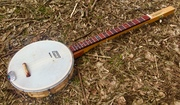 Slim Pickins the Banjo