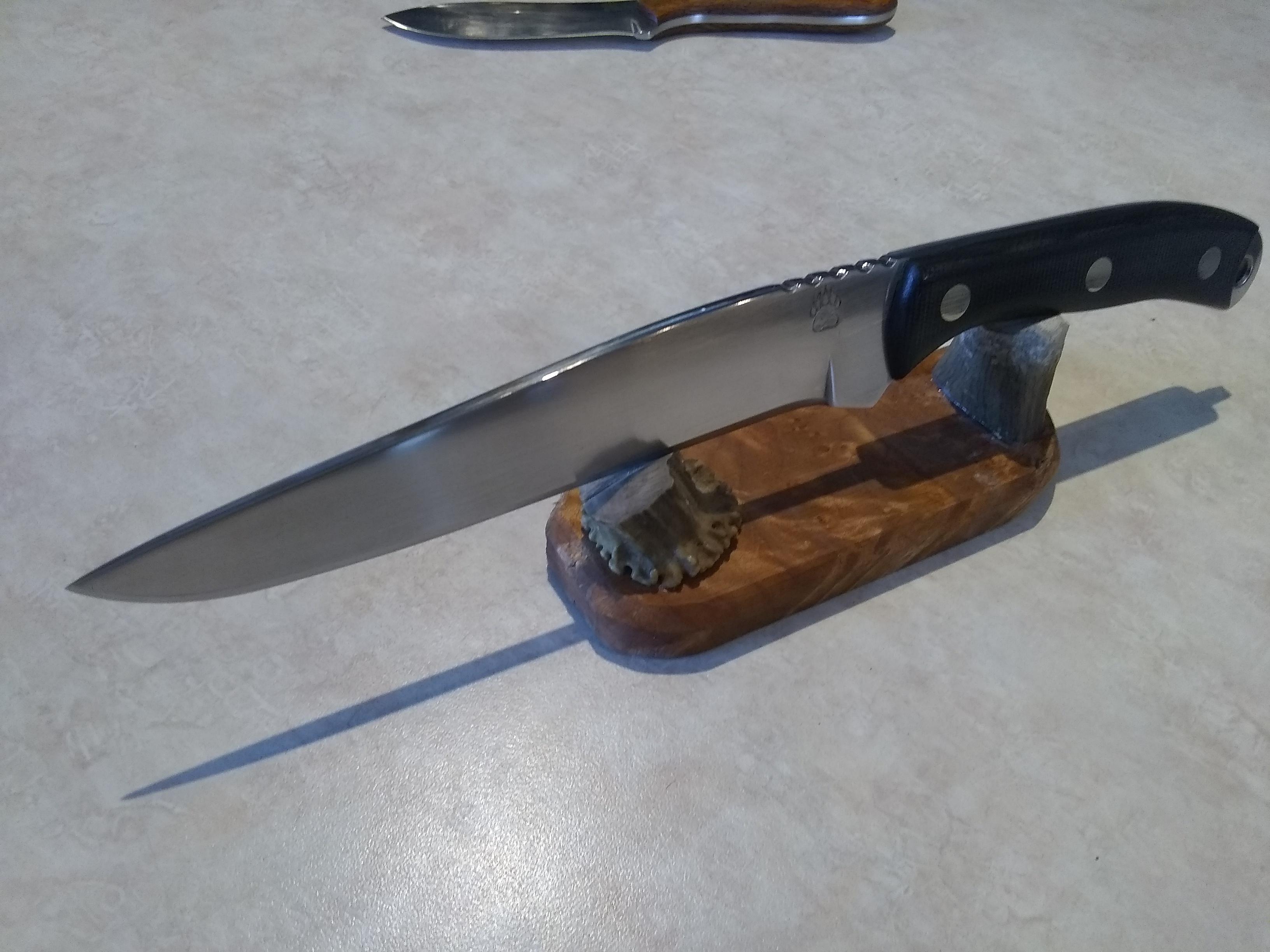 Silvertip bladeworks