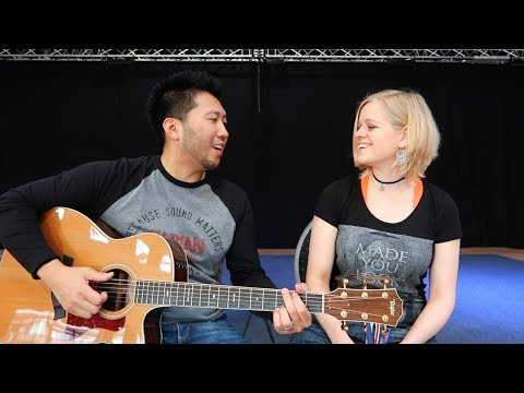 "Joe & Linda - ""More Than Words"" (Extreme Cover)"