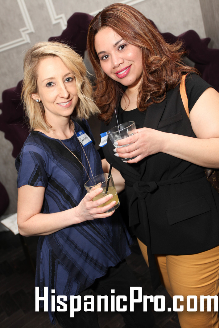 2019 First-Look Business Networking Event: SX Sky Bar