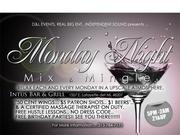 Monday Night Mix & Mingle