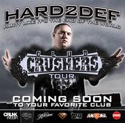 ClubCrushers Tour 2k8