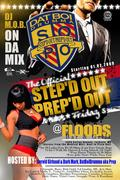 THE OFFICIAL STEP'D OUT PREP'D OUT FRIDAYS