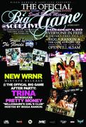 THE OFFICIAL Gators Vs. Sooners BIG GAME AFTER PARTY @ SOBE LIVE South Beach Miami