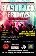 EVERY FRIDAY@ THE HIP HOP SODA SHOP IN TAMPA