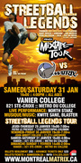 AND 1 MIXTAPE PLAYERS TOUR