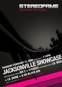 Jacksonville Showcase