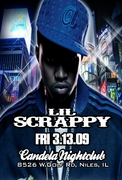 LIL SCRAPPY LIVE in CONCERT!!!