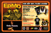 EPMD & Keith Murray Live in Concert
