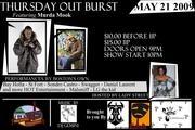 Thursday Out Burst