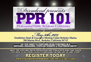 Professional Public Relation Conference