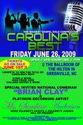 "Carolina's Best ""Gospel Competition"
