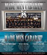 MADE MEN MC 5th Annual Cabaret