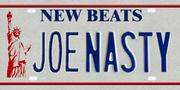 JOE NASTY BEAT RELEASE