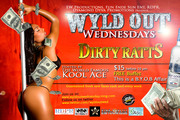 Wyld Out Wednesdays