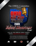 OHHA TALENT SHOWCASE TOUR