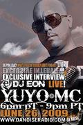 LIVE CONTROVERSY INTERVIEW| TONITE 6PM PT-9PM PT [www.danoiseradio.com]