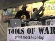 TRUE SCHOOL HIP-HOP PARK JAMZ ALL SUMMER IN N.Y.C FEAT. DJ'S!
