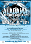 ALABAMA INDUSTRY WORKSHOP
