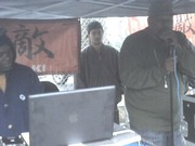 TRUE SCHOOL HIP-HOP EVENTS, ALL DAY IN NEW YORK WITH TOOLS OF WAR DJ'S EVERY WHERE