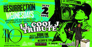Ressurection Wednesdays: LL Cool J Tribute