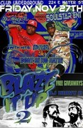 Dj Heavy Presents...Raw Talent/RBT Sandusky,Ohio Blaze It Up 2