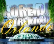The Core DJ's Retreat XII in Orlando, FL (May 7th-10th)