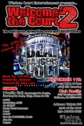 WISDOM COURT ENT. PRESENTS...WELCOME 2 THE COURT, VOL. 1 - OFFICIAL LAUNCH PARTY FOR BALTIMORE BEAT BANGERS, VOL. 1