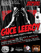 Official Record Release Party For Guce from Bully wit Fully's
