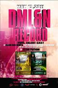 DML&N RECORD POOL MAY 13TH 2011@ CLUB 291