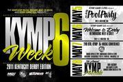 KYMP Kamp Weekend - Kentucky Derby Edition