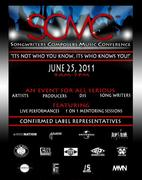 Songwriters Composers Music Conference
