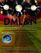 ATL DML&N RECORDS POOL