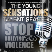 ~FRI 6/24~THE YOUNG SENSATIONS TALENT SEARCH (FREE AUDITIONS) 6:30PM-8:00PM @PORTER SANFORD PERFORMING ARTS CENTER-DECATUR, GA!!