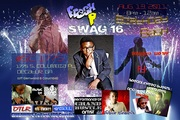 ~SAT 8/13~ ATL EVENTS & DTLR PRESENT Fresh P's ALL STAR CELEBRITY SUPER SWAG 16TH BDAY & Back2School BASH! TEEN PARTY!!! AGES 14-18!