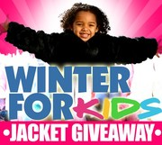 Winter For Kids Jacket Give-A-Way 2011